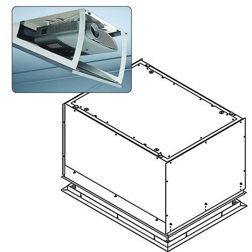 Draper Plenum Housing for Phantom Model A Projector Lift