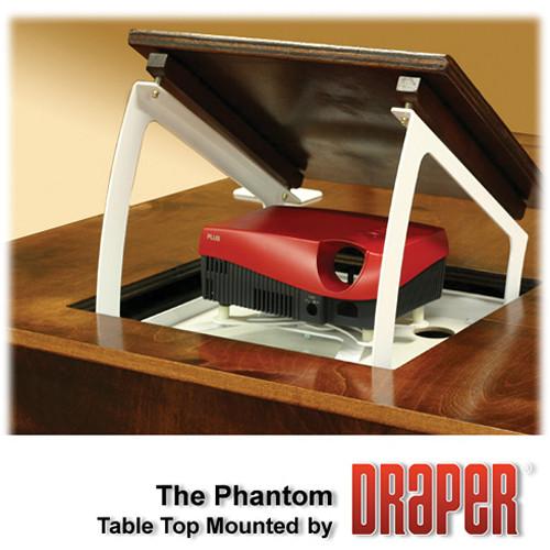 Draper Phantom Model A Lift (Table-mounted)