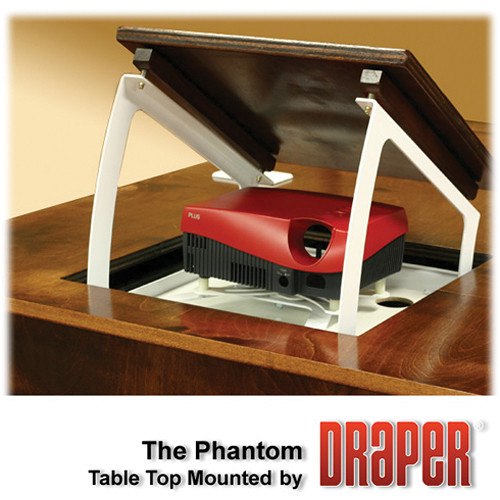 Draper Phantom Table-Mount Model B Lift