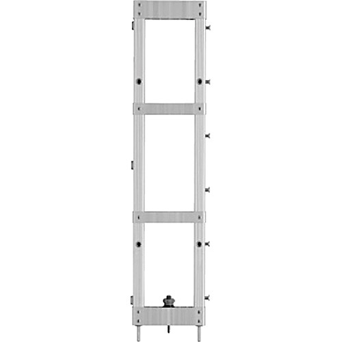 "Draper 383002 StageScreen Section ONLY (36 x 8"", Silver)"