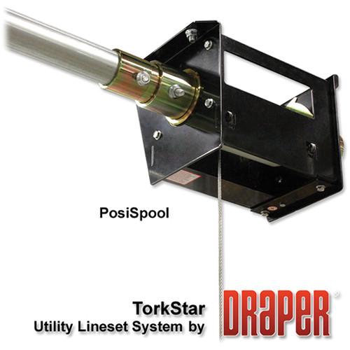 Draper 503108 PS500 PosiSpool