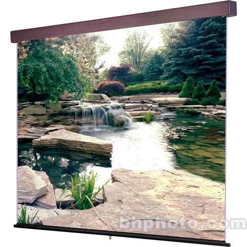 "Draper Artisan/Series M Manual Projection Screen (50 x 66.5"")"
