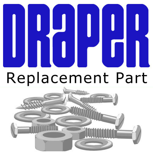 Draper End Cap for the Traveller and Road Warrior Projection Screens