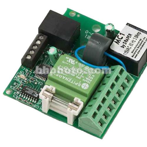 Draper MC1 Motor Control Board