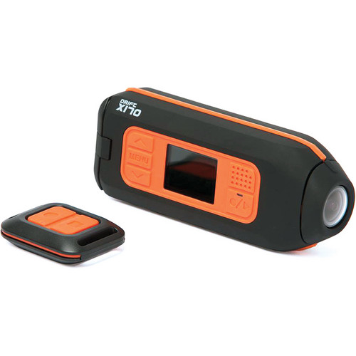Drift X170 Action Sports Camera
