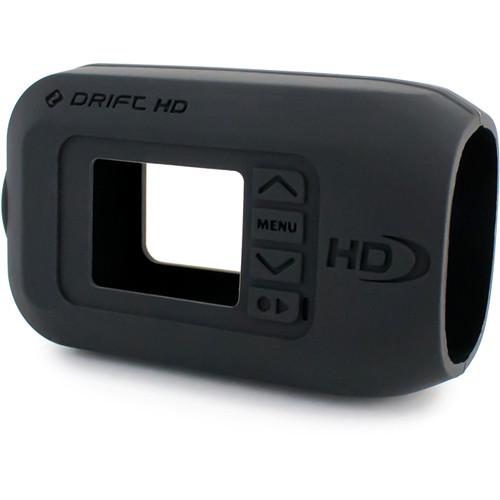 Drift HD Silicone Skin (Black)