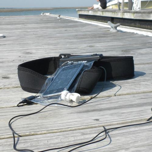 Dry CASE Waterproof Sport Belt