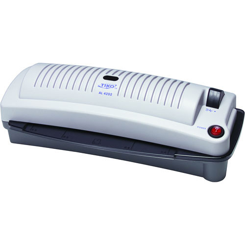 "Dry Lam Personal 9"" Pouch Laminator, Model AL4202"