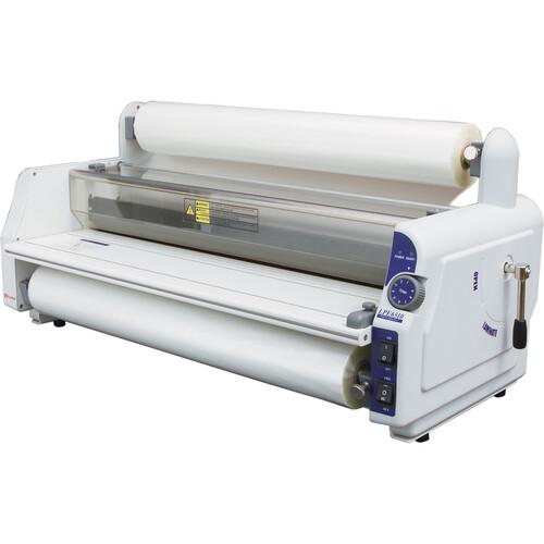 "Dry Lam Fujipla 25"" Roller Laminator ONLY"