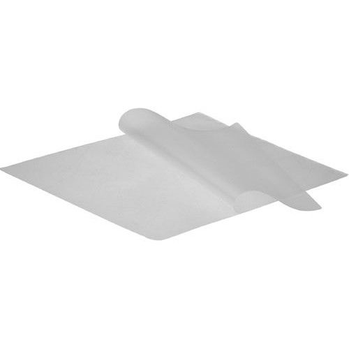 """Dry Lam 1-Sided IBM/Data Pouch - 2-1/3 x 3-1/4"""" - 7 mil - Box of 100"""