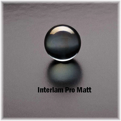 "Drytac Interlam Pro Matte Laminating Film (51.0"" x 164.0' Roll)"