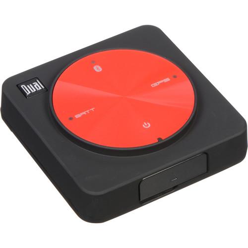 Dual Electronics XGPS150 Universal Bluetooth GPS Receiver