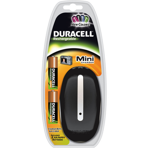 Duracell Mini Charger