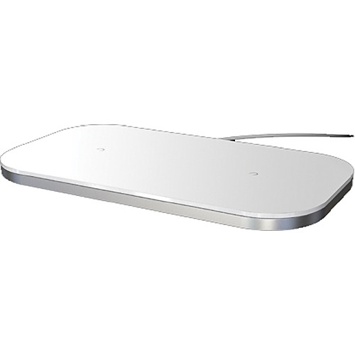 Duracell Powermat Powermat for 2 Devices (White)