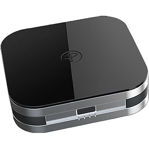 Duracell Powermat Portable Backup Battery (Black)