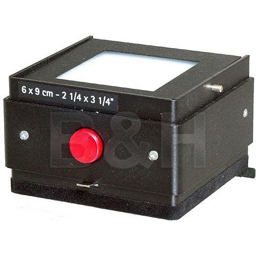 Durst Light Mixing Box for 6 x 9cm Negatives (Bimabox69)