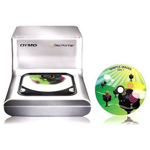 Dymo DiscPainter CD/DVD Printer