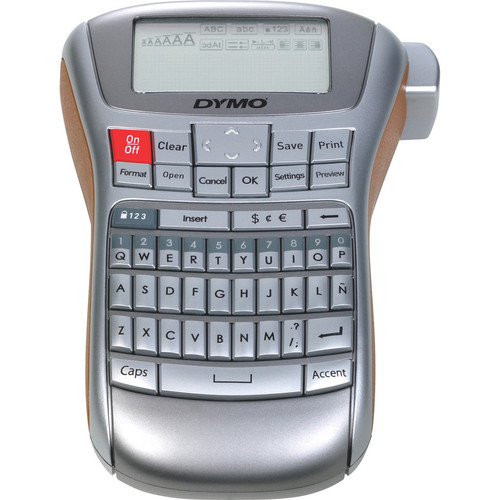 Dymo LabelManager 220P Portable Label Maker