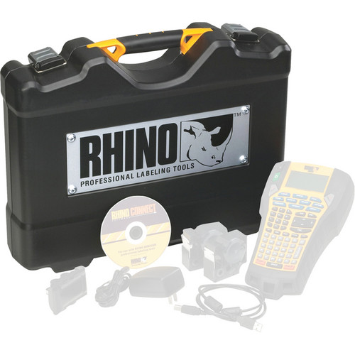 Dymo Rhino 6000 Hard Carry Case