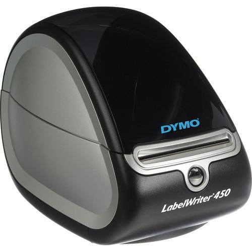 Dymo LabelWriter 450 USB Label Printer