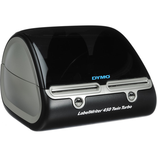 Dymo LabelWriter 450 Twin Turbo USB Label Printer