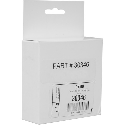 "Dymo LabelWriter Library Labels (1/2 x 1 7/8"")"