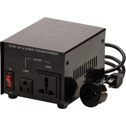 Dynalite Transformer - 240 to 117 Volt AC
