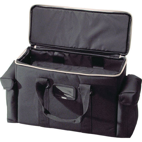 "Dynalite 0670LW Lightweight Equipment Case - 21x11x10"" (53.3x28x25.4cm)"