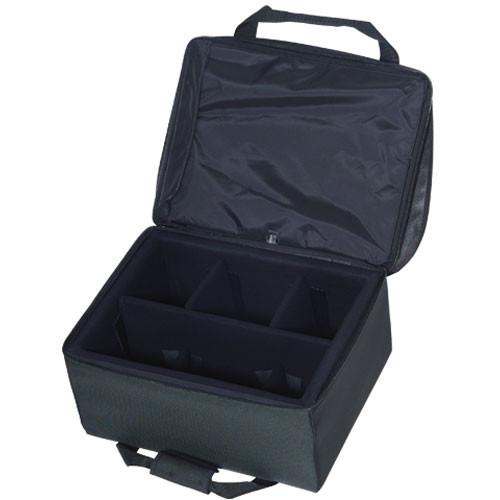 """Dynalite 0675LW Lightweight Case (Black) 18.25x14.25x5.25"""" (46.36x36.2x13.34cm)"""