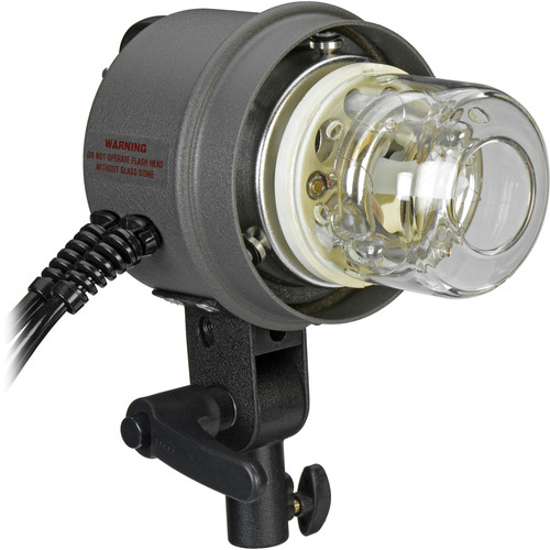 Dynalite AH4000 Arena 4000 Watt/Second Flash Head