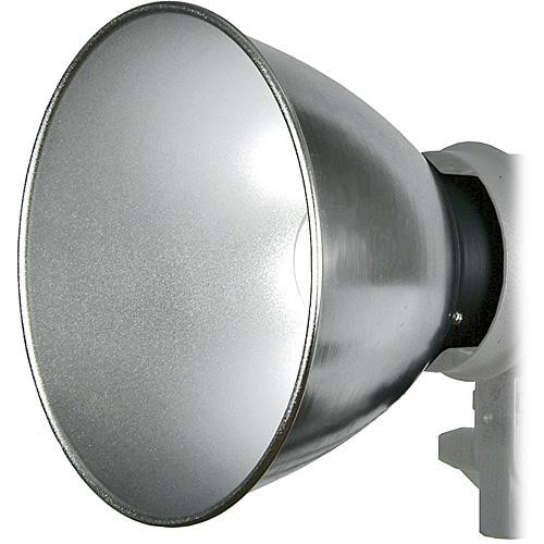 "Dynalite 10"" Long Throw 45 Degree Reflector for Arena and Studio Series Heads"