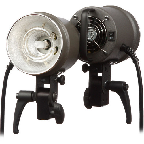 Dynalite MH2015 Road Flash Head