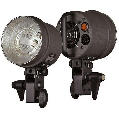 Dynalite MH2050 Roadmax Flash Head - 2000 Watt/Seconds