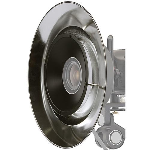 Dynalite Silver Reflector for Dynalite & Comet Ringlights