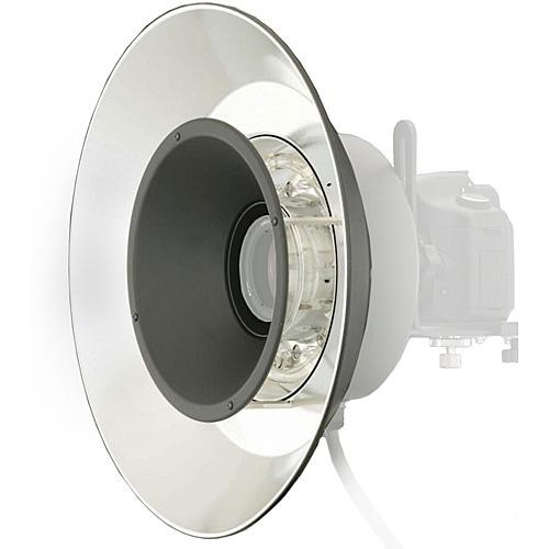 Dynalite White Reflector for Dynalite & Comet Ringlights