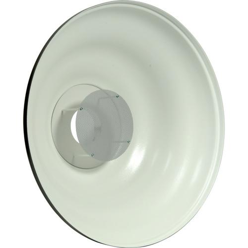 """Dynalite SR-DE Soft Lite White """"Beauty Dish"""" Reflector - 22"""" (55.8cm)"""