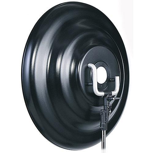 "Dynalite SR-MA Soft Lite White ""Beauty Dish"" Reflector - 45"" (114cm)"