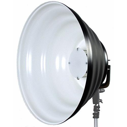 "Dynalite SR-SE Soft Lite White ""Beauty Dish"" Reflector - 28"" (71cm)"