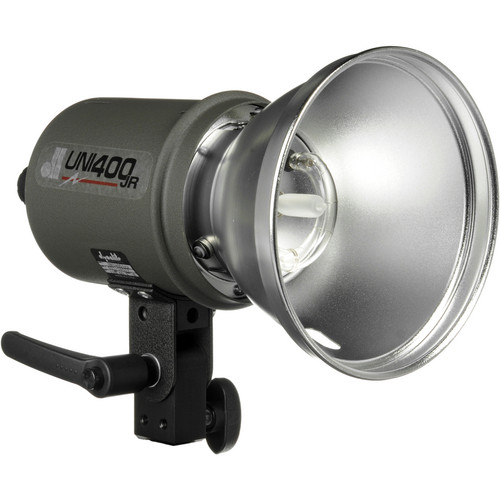 Dynalite Uni400JRg Monolight (120VAC/12VDC)