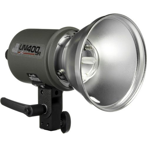 Dynalite UNIJR-PS1 Uni400JR Jackrabbit One Light Kit (120 VAC/12 VDC)