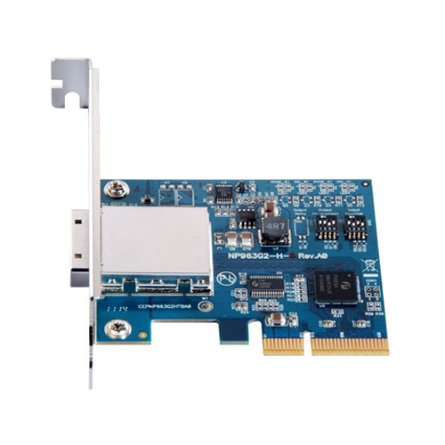 Dynapower USA NetStor PCI Express v2.0 Card for NA211A / NA221A PCIe Expansion Box