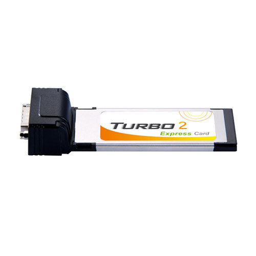 Dynapower USA NetStor ExpressCard 34 Host Card for NA211A or NA221A TurboBox v2
