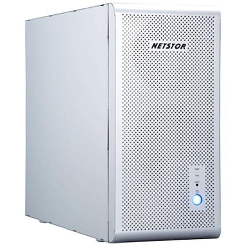 Dynapower USA 16 Bay Netstor PCIe SAS/SATA Desktop JBOD