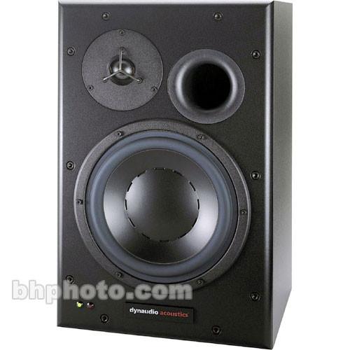 "Dynaudio Acoustics BM15AL - 10"" 2-Way Active Nearfield Monitor"