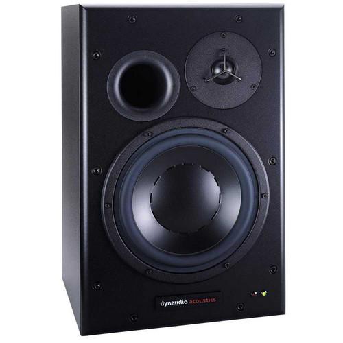 "Dynaudio Acoustics BM15A 10"" 2-Way Active Nearfield Monitor (Single, Left)"