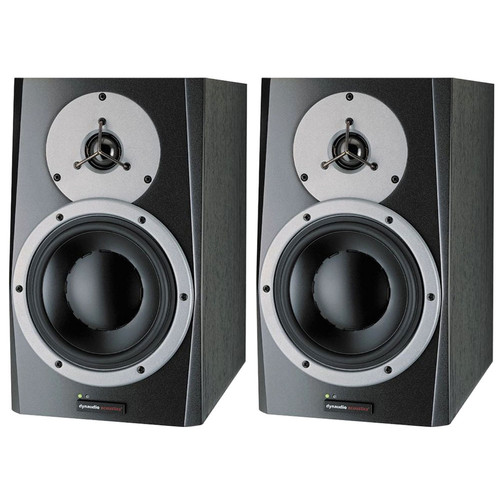 "Dynaudio Acoustics BM5A Compact - 100W 5.7"" Two-Way Compact Nearfield Monitor (Pair)"
