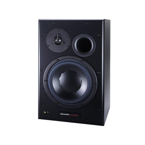 "Dynaudio Acoustics BM15A 10"" 2-Way Active Nearfield Monitor (Single, Right)"