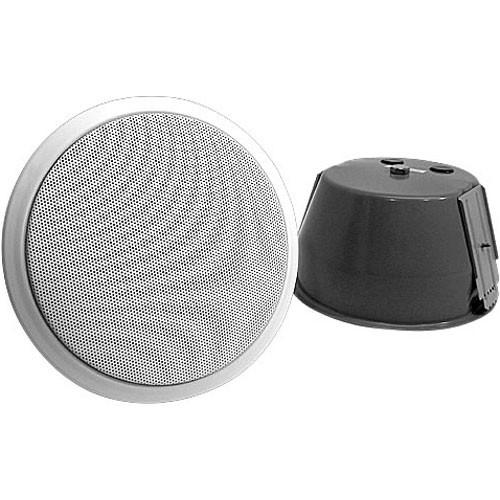 "EAW CIS65 6.5"" Coaxial Ceiling Loudspeaker"
