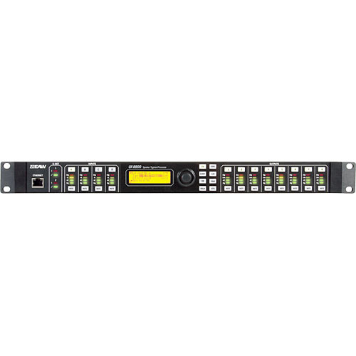 EAW UX8800 Digital Signal Processor