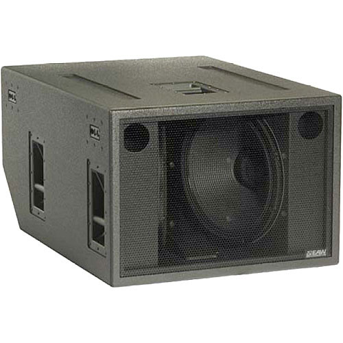 EAW SB1000ZR Subwoofer (Black)